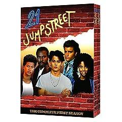 21 Jump Street Dvds