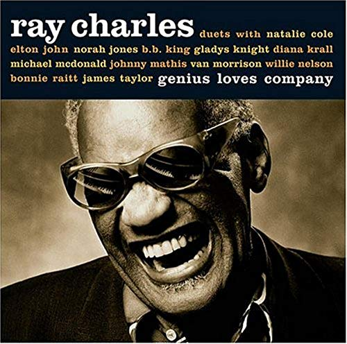 Ray Charles - Genius Loves Company - Zortam Music