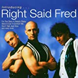 album art to Introducing... Right Said Fred (disc 1: Up)