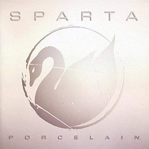 Sparta - Porcelain - Lyrics2You