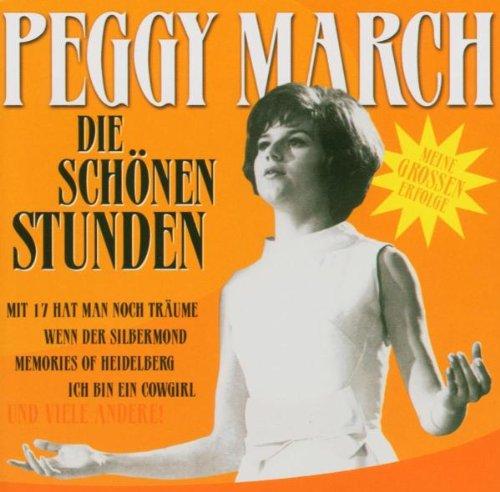 Peggy March - Die Schnen Stunden Gehn So Sc - Zortam Music