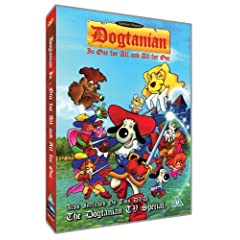 Dogtanian the Movie