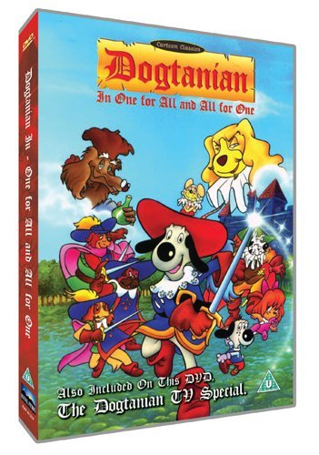 Dogtanian the Movie