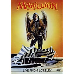 Marillion: Live From Loreley