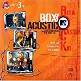 Box Acústic MTV