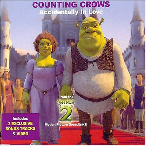 Counting Crows - Accidentally in Love - Zortam Music
