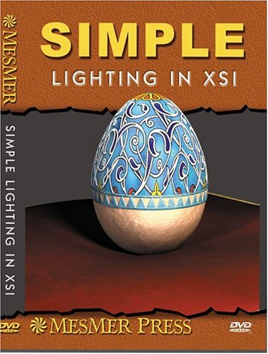 Simple Lighting in Softimage XSI