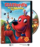 Get Clifford's Really Big Movie On Video