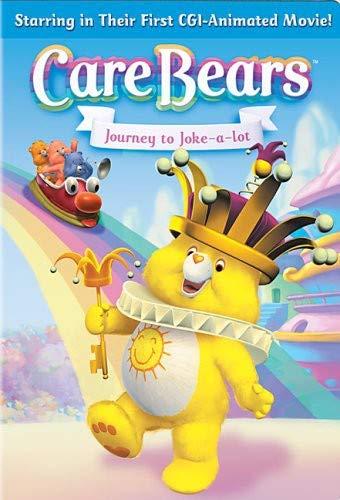 Скачать фильм Заботливые мишки: Путешествие в Шутляндию /Care Bears: Journey to Joke-a-Lot/