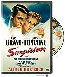 Suspicion By DVD