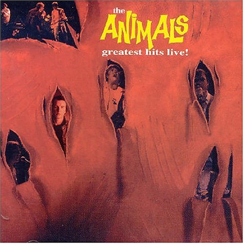 The Animals - Greatest Hits - Zortam Music
