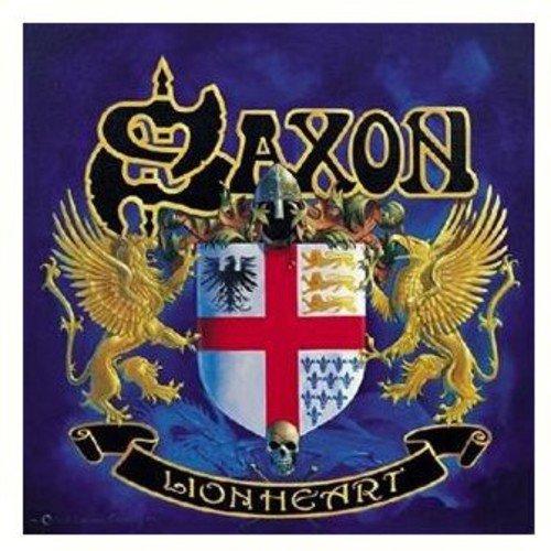 Saxon - To Live By The Sword Lyrics - Zortam Music