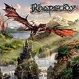 album art to Symphony of Enchanted Lands II: The Dark Secret