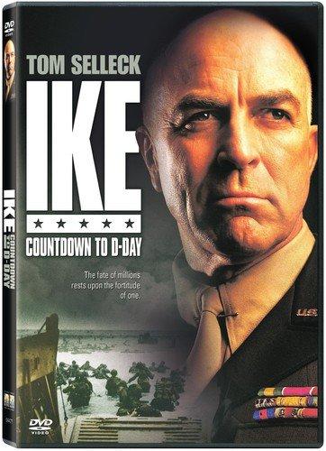 Скачать фильм Айк: Обратный отсчёт /Ike: Countdown to D-Day/