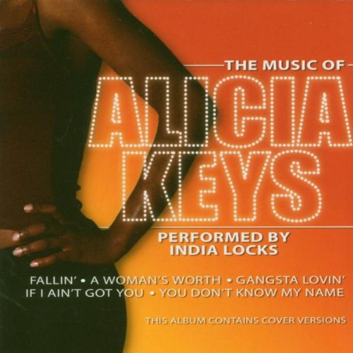 Alicia Keys - The Music Of Alicia Keys - Zortam Music