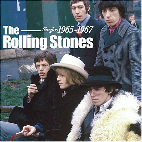 The Rolling Stones - 1965 - Zortam Music