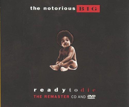 Notorious BIG - Ready to Die (W/Dvd) (Clean) - Zortam Music