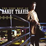 album art to The Very Best of Randy Travis