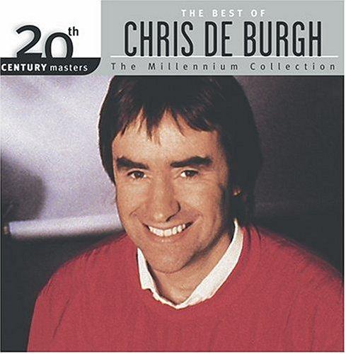 Chris De Burgh - The Best Of Chris de Burgh - Zortam Music