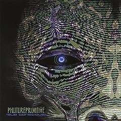 phutureprimitive album art
