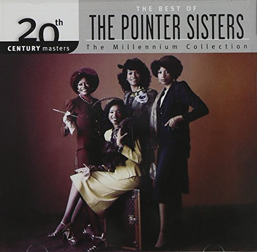 20th Century Masters: The Millennium Collection: The Best of The Pointer Sisters