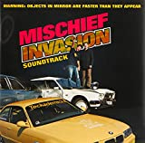 album art to Mischief Invasion