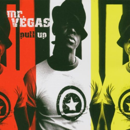 Dancehall Mr Vegas preview 0
