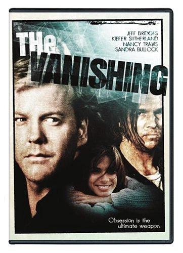 Vanishing, The / Исчезновение (1993)