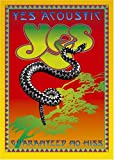 album art to Yes Acoustic: Guaranteed No Hiss