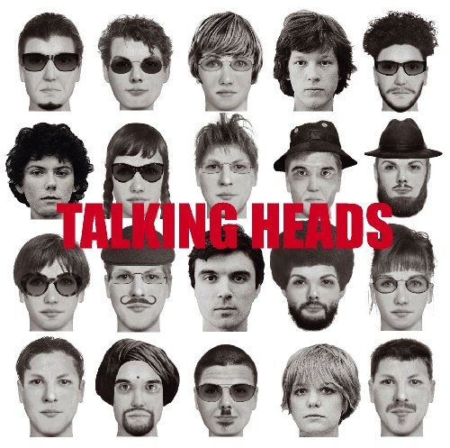 Talking Heads - The Best of the Talking Heads - Zortam Music