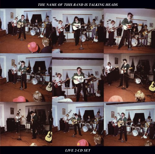 Talking Heads - The Name Of This Band Is Talking Heads (Remastered) [CD 2] - Zortam Music