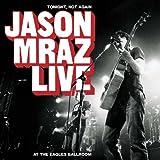 Pochette de l'album pour Tonight Not Again/Live at Eagles Ballroom (CD & DVD)