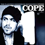 album art to The Clarence Greenwood Recordings