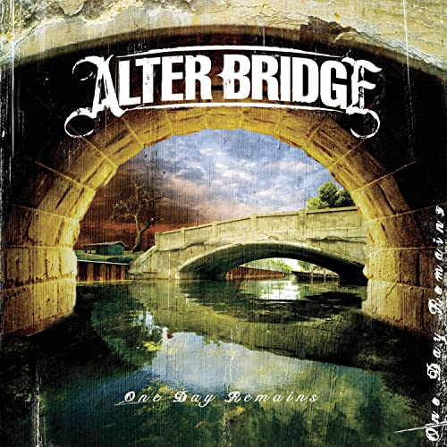 Alter Bridge - One Day Remains - Zortam Music