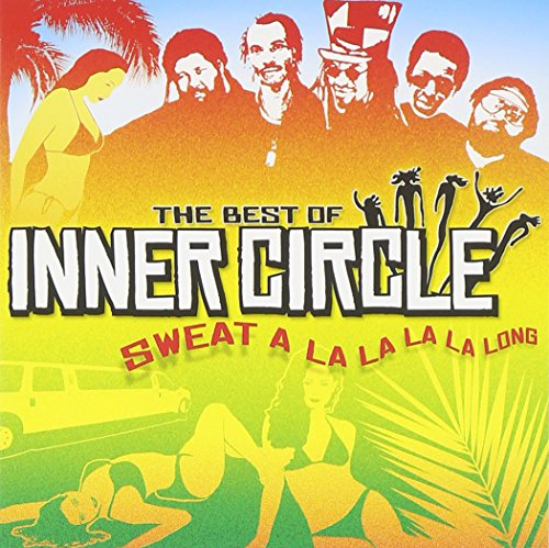 Inner Circle - Best of-Sweat - Zortam Music