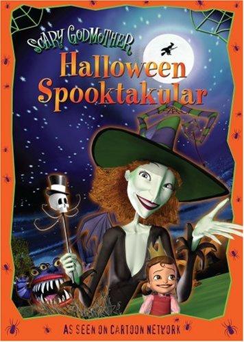 Scary Godmother Halloween Spooktakular / Хозяйка привидений (2003)