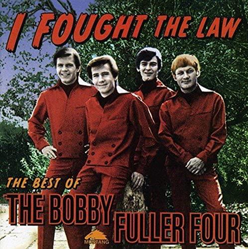 BOBBY FULLER - BOBBY FULLER - Zortam Music