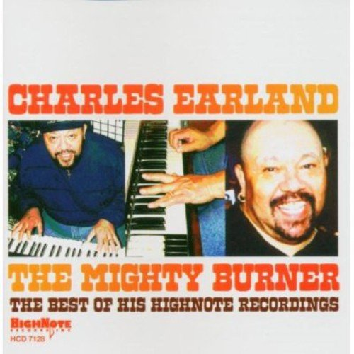 Featured recording The Mighty Burner: The Best of...