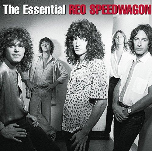 REO Speedwagon - The Essential REO Speedwagon - Zortam Music