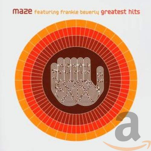 Maze - Joy and Pain (feat. Frankie Beverly) Lyrics - Zortam Music
