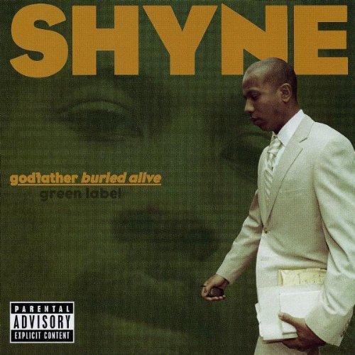 Shyne - For the Record Lyrics - Zortam Music