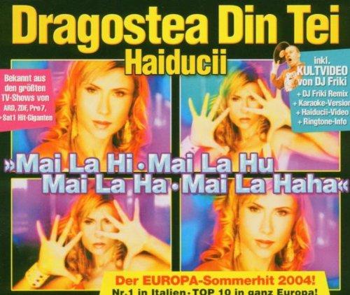 Haiducii - Dragostea Din Tei - Zortam Music