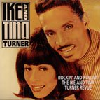 Ike & Tina Turner - Rockin