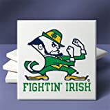 Notre Dame Fighting Irish - Coasters