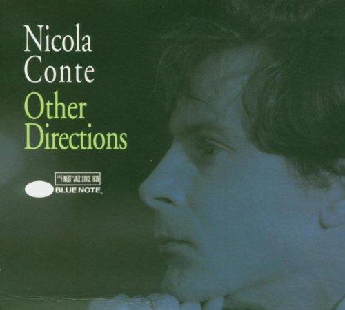 Nicola Conte - Blue Note Trip, Volume 4 Lookin