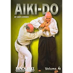Aiki-do Volume 4 - by Sam Combes