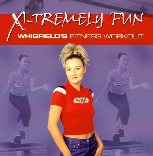 Whigfield - X-Tremely Fun - Whigfield