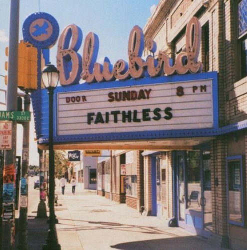 Faithless - [Sunday 8pm] - Zortam Music