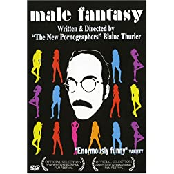 Male Fantasy