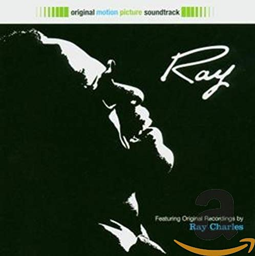 Ray Charles - Ray   Original Motion Picture - Zortam Music